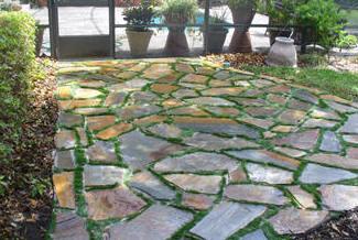 Natural stone products palm coast fl landscaping rocks for Landscaping rocks daytona beach