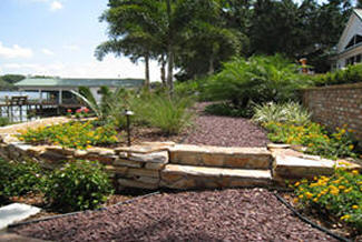 Garden Stone Chips Seminole chips crushed gravel tampa seminole chips crushed granite please note stone is a product of nature so the color of the stone may vary according to the area it was quarried or mined in also the thickness of the workwithnaturefo