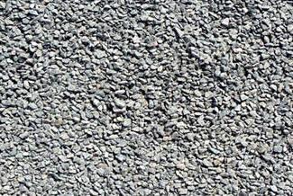 Granite Chips 3 8 Inch Deep Gray Gravel Tampa Granite Chips 3 8