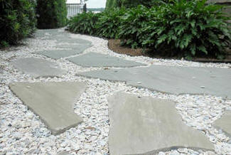 Washed Shell Crushed Gravel Tampa Washed Shell Gravel Vero Beach