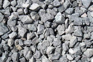 Granite Chips Angular Chipped Gravel Tampa Granite Chips